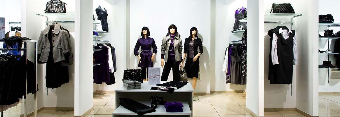 Increasing Market for Luxury Apparels