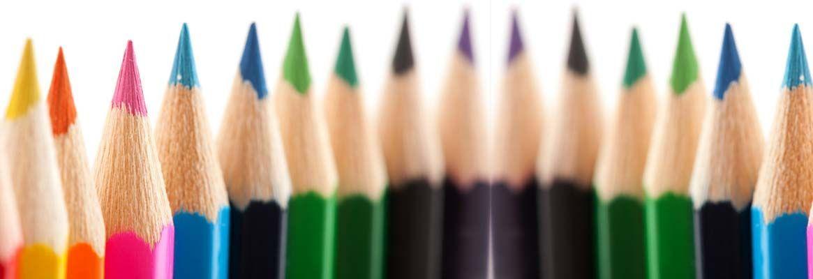 Color - A Sensational Marketing tool