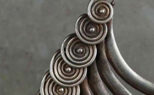 Jhabua - A Land of Tribes, an Insight into Silver Jewelry