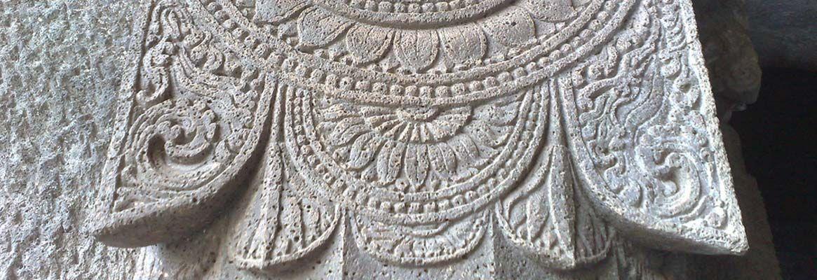 Ajanta & Ellora Motifs: A Source of Inspiration for Woolen Shawls Designing