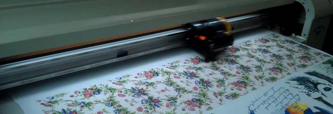 Digital Electronics in Textile Machineries