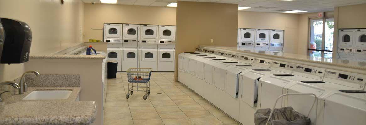 Say Goodbye to Laundry blues
