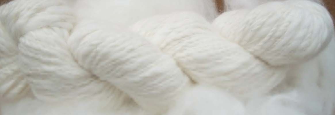 Production chemical fiber yarn