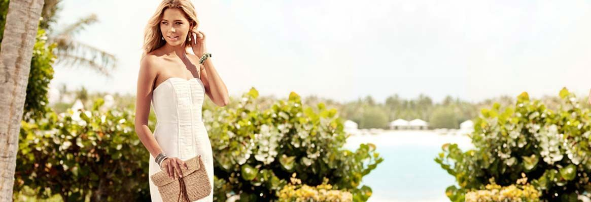 Resort Wear: Its entrée in India & trends globally