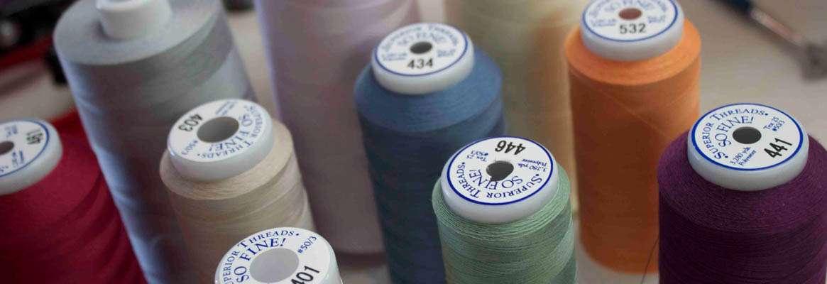 Quilting Thread