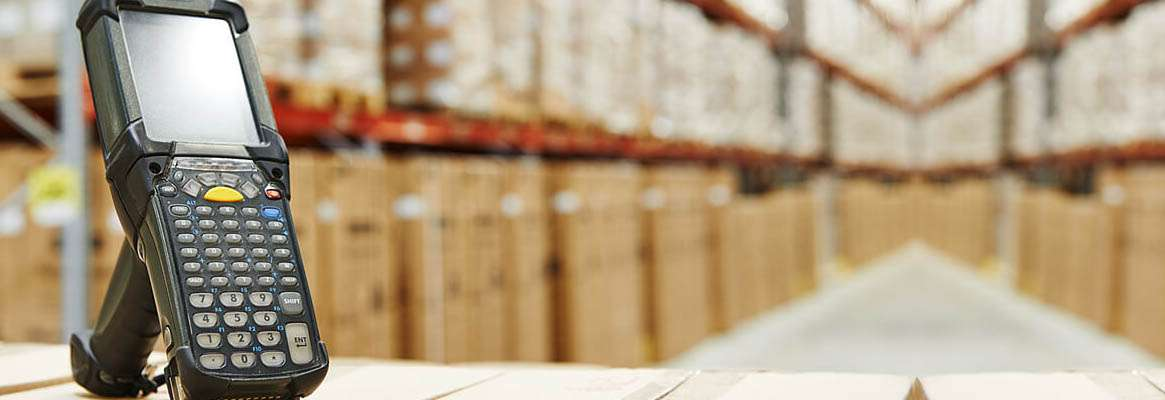 Balance In Inventory Control