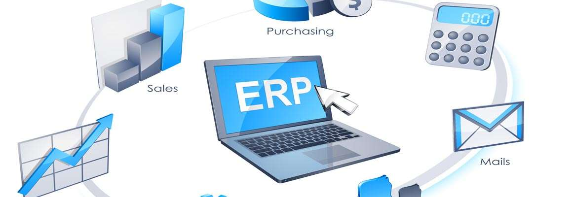 'ERP System' – How to pick right one