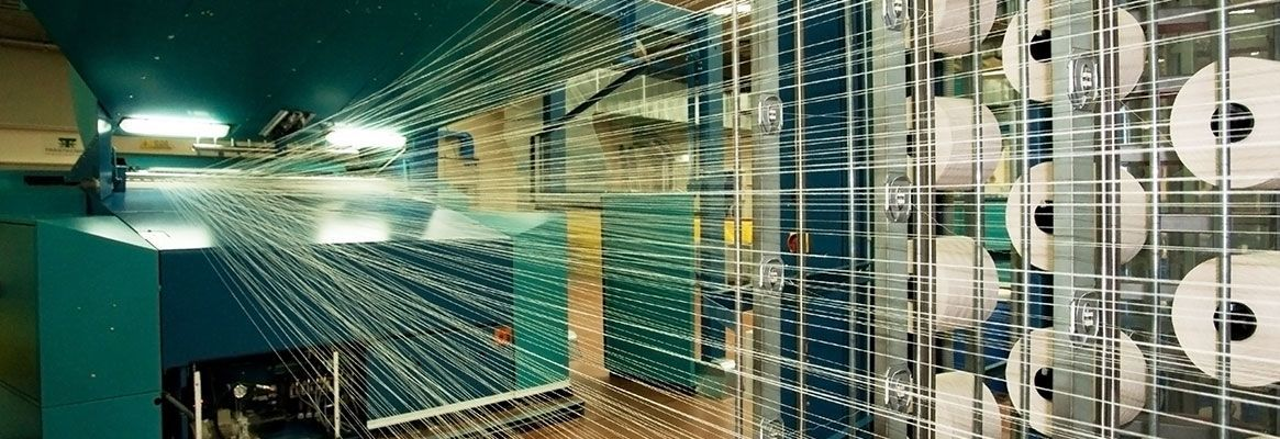 Textile machinery trade: opportunities & challenges