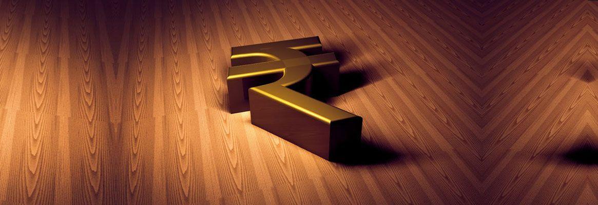 Rupee depreciating despite strong FII flows