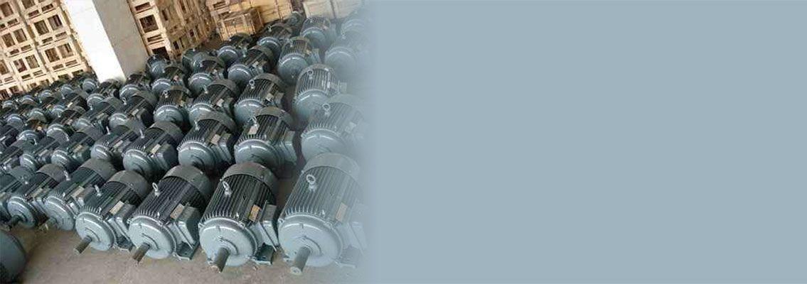Energy efficiency Improvement in Electric Motors
