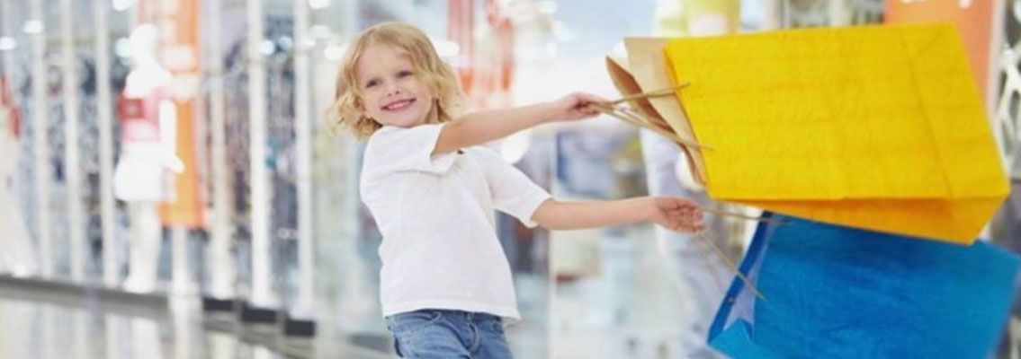 Young & Trendy - Kids Fashion is Here to Stay