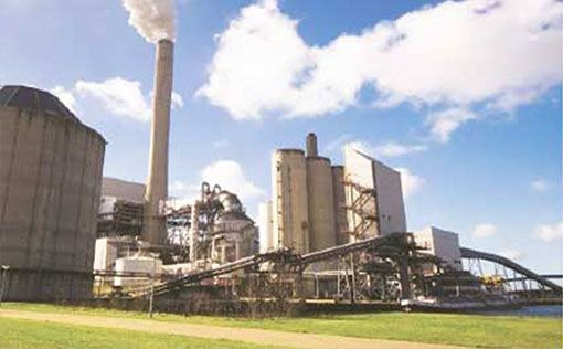 Country Policy on Infrastructure : Textile Parks, Power and CETP