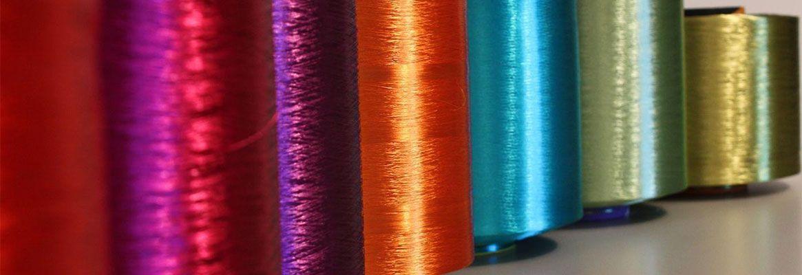 Garment Making, Sewing Thread & Selection Criteria