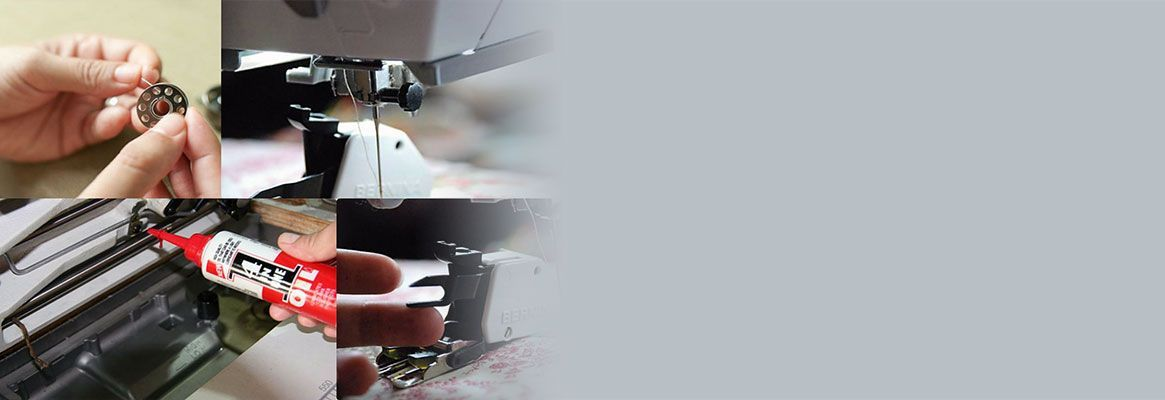 Sewing Machine : Important Safety Rules & Instructions