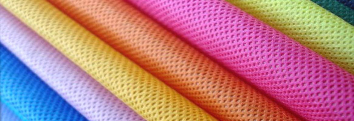 Nonwoven fabric in apparel: A new growth perspective