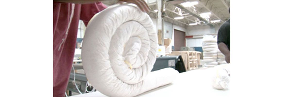 Problems in Scouring for Cotton Textile Materials