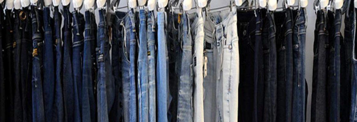 Driving Demand for Denim Jeans