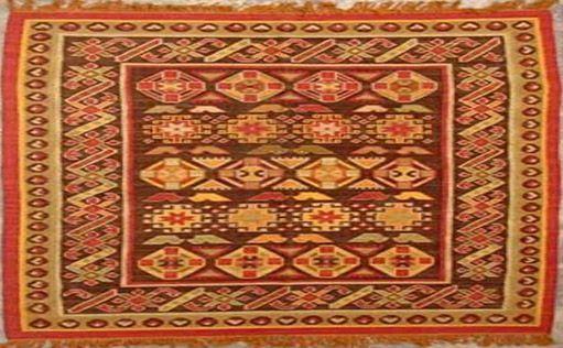 Productivity Improvements in Punja Weaving
