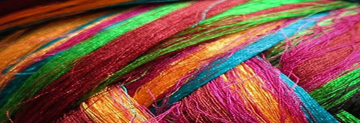 Role of Chemical Bond in Textile Dyeing