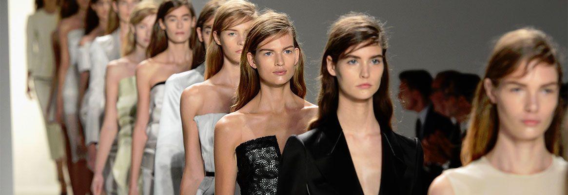 Fashion brands going public