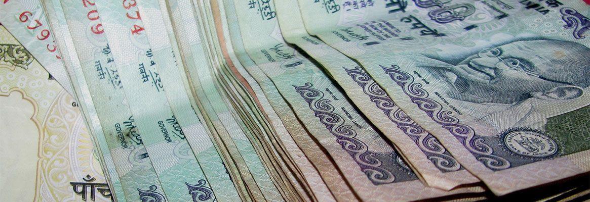 Indian Rupee: Gaining Sheen