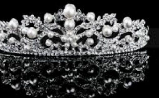 Tiaras: The most dramatic and elegant piece of jewelry