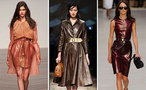 Latex clothing: More than meets the eye