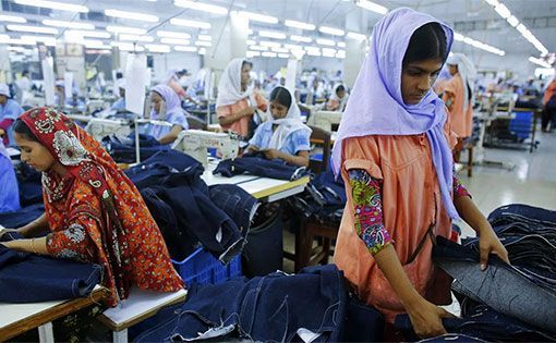 Quality and Productivity Improvement in Apparel Industry