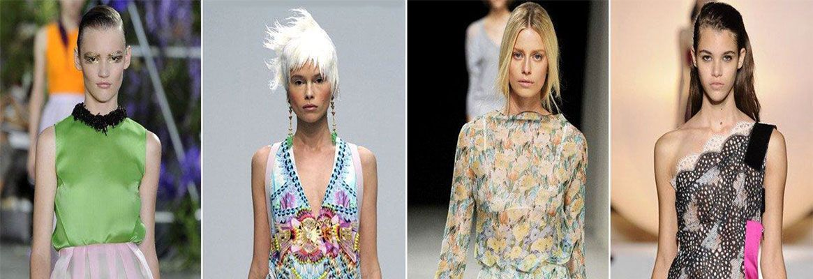The Top 10 Trends Shaping Fashion Retail In 2014