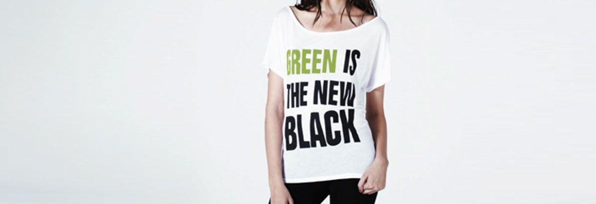 Ethical And Sustainable Fashion Sustainable And Ethical Clothing Fibre2fashion