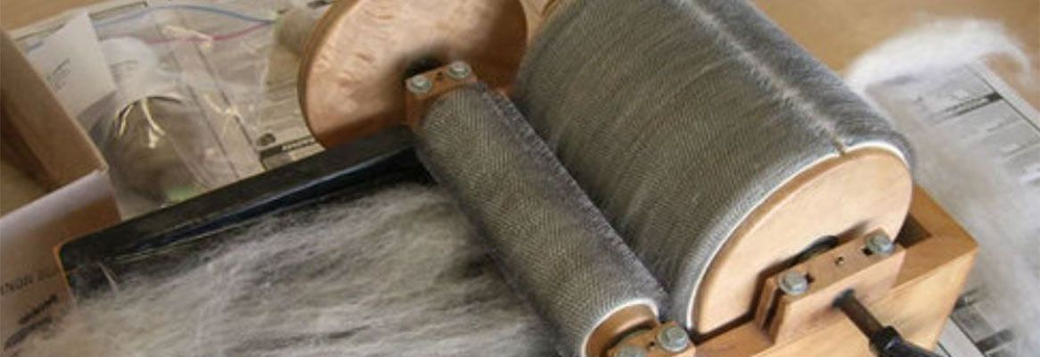 Attaining better yarn quality with carding