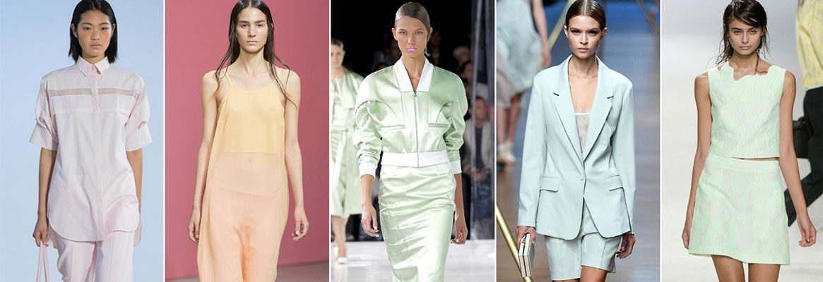 Fashion trends to watch out for in 2014
