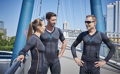 Enhancing performance with breathable sportswear