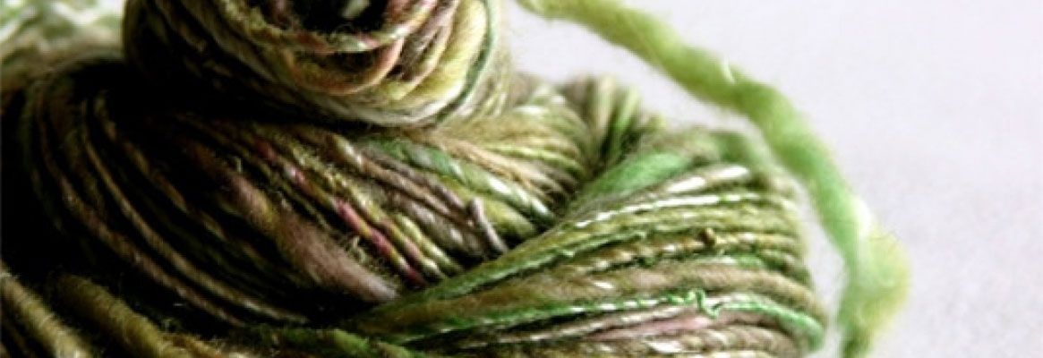 Developing methods to make sustainable fibers and textiles