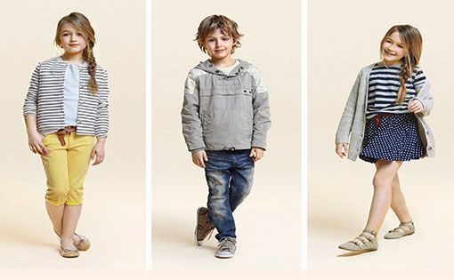 Keeping up with the boom in the Kids Wear Segment: A Basic Know How