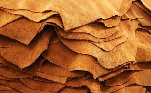 Leather industry in Turkey