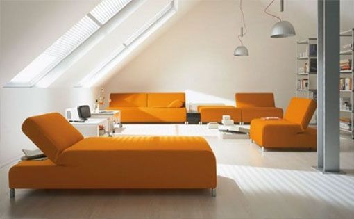 Kinds of Leather used in furniture upholstery