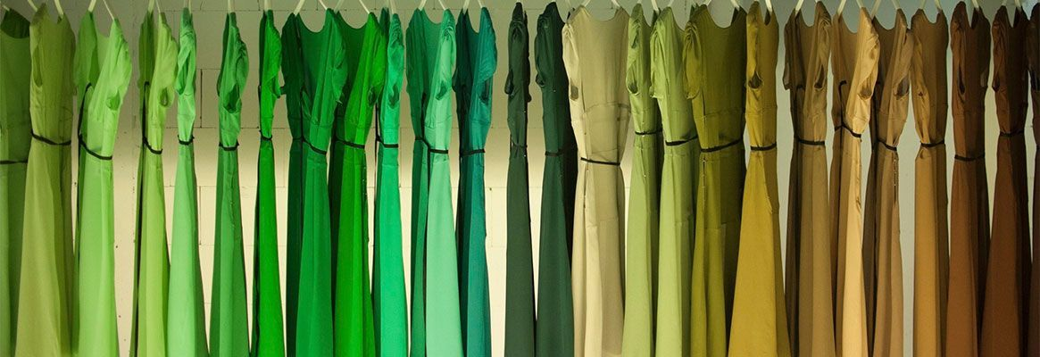 Recycling and Upcycling in the Apparel Industry