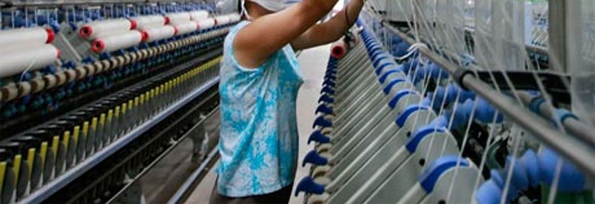 Environmental standards for reducing pollution from textile and leather industry