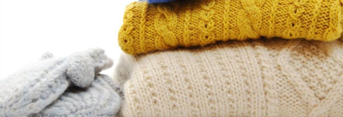 Machines to detect comfort of woolen garments