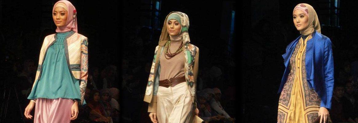 Muslim fashion: an overwhelming incarnation