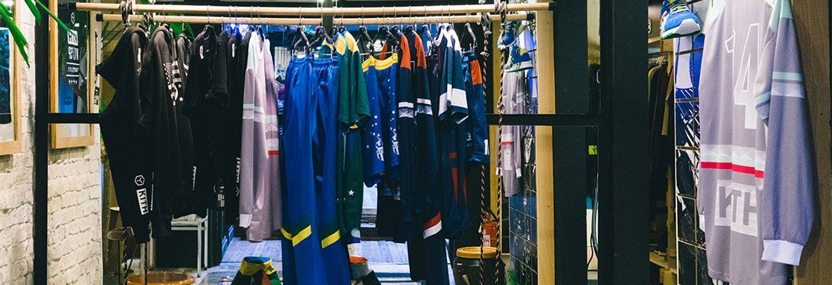 The apparel retail scene in Brazil