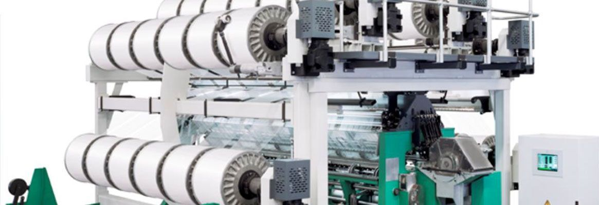 German textile machinery: Setting global quality standards
