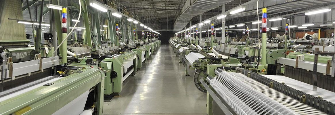 Weaving automation - the growth recipe for developing economies