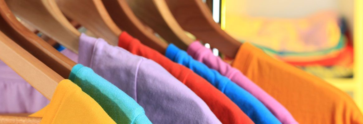HT machines for sustainable dyeing