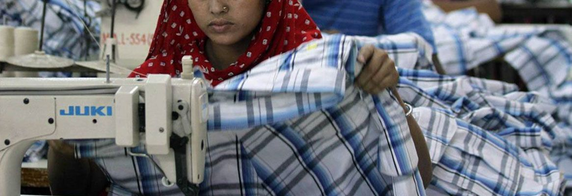 Bangladesh textile industry: Temporary gain & permanent harm