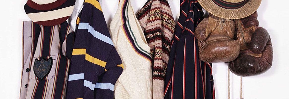 Menswear trending high on prints