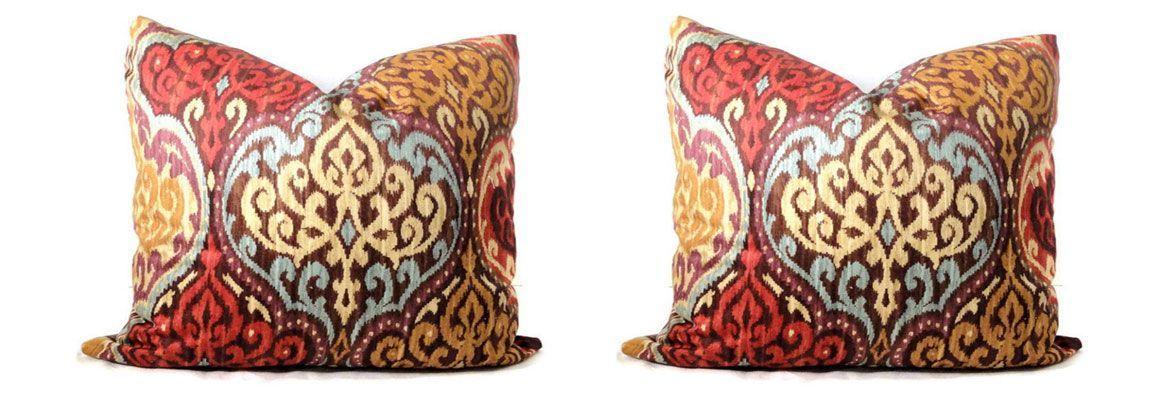 Exquisite and unique: Revisiting ikat design