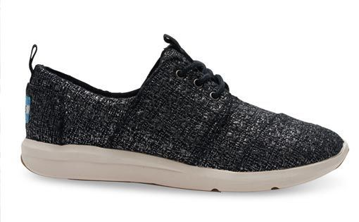 Textile innovation gets better with woollen sneakers
