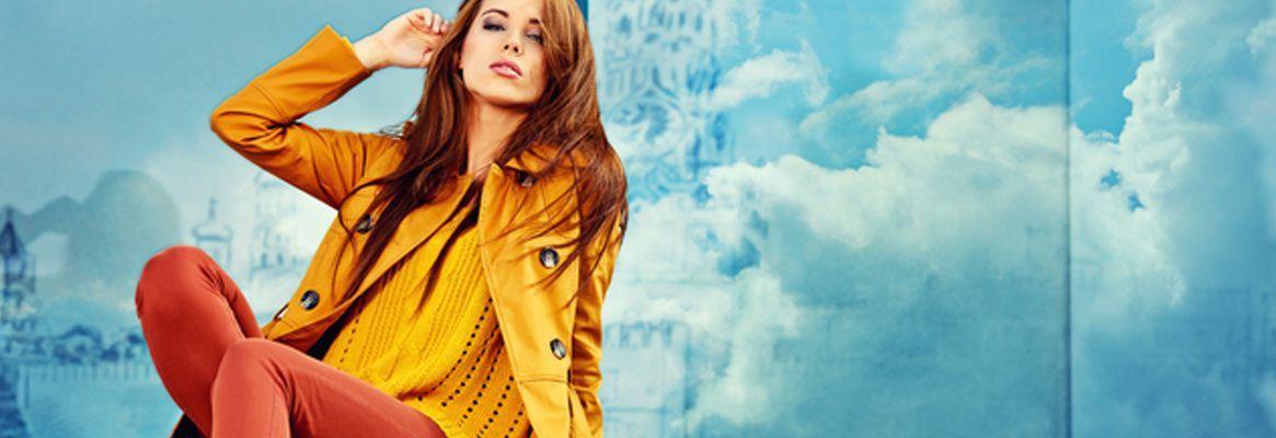 Amalgamation of global cultures in fashion